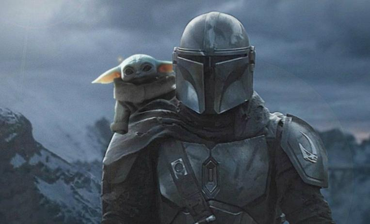 The Mandalorian y las series más pirateadas en el 2020